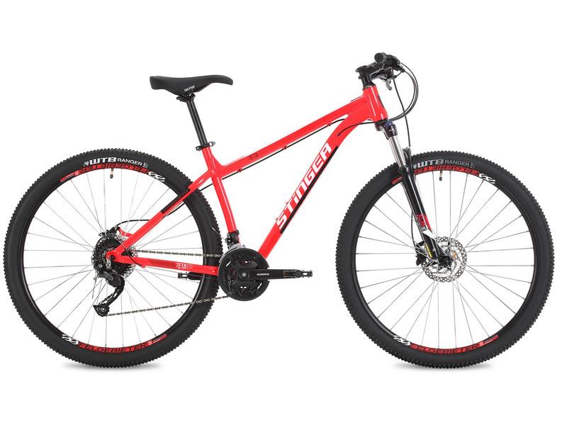 Купить Велосипед Stinger Zeta STD 29 (2018)