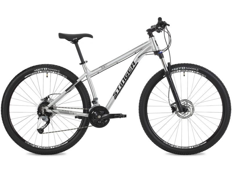 Купить Велосипед Stinger Zeta Pro 29 (2018)