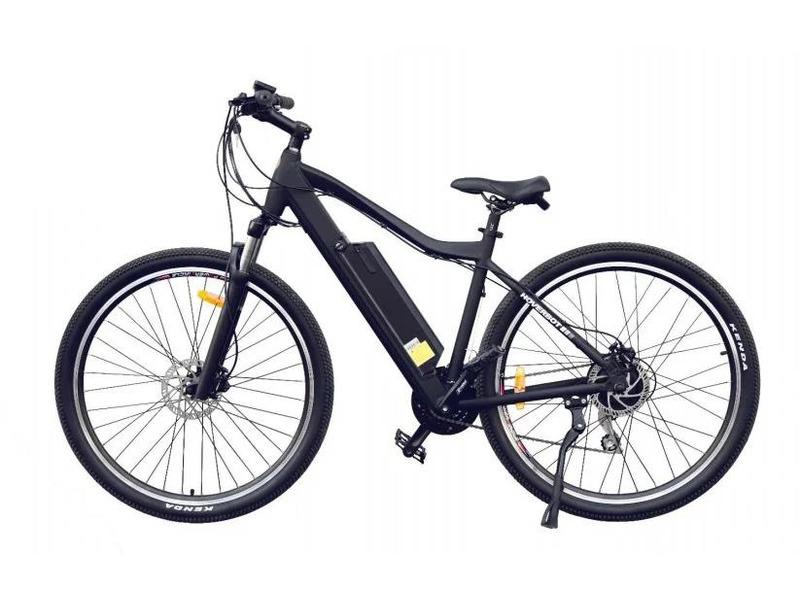 Купить Велосипед Hoverbot CB-4 X-Rider (2018) в интернет магазине. Цены, фото, описания, характеристики, отзывы, обзоры