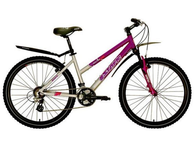 Купить Велосипед Stark Router Lady (2007) в интернет магазине велосипедов. Выбрать велосипед. Цены, фото, отзывы
