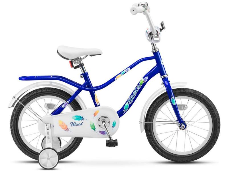 Велосипеды Детские Stels Wind 14 Z010 (2018) фото