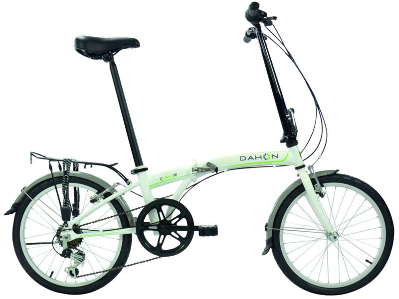 Купить Велосипед Dahon SUV D6 (2017) в интернет магазине. Цены, фото, описания, характеристики, отзывы, обзоры