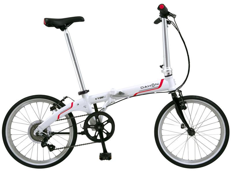 Велосипед Dahon Vybe D7 2015