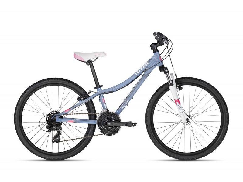 Купить Велосипед Kellys Kiter 50 (2018) в интернет магазине. Цены, фото, описания, характеристики, отзывы, обзоры