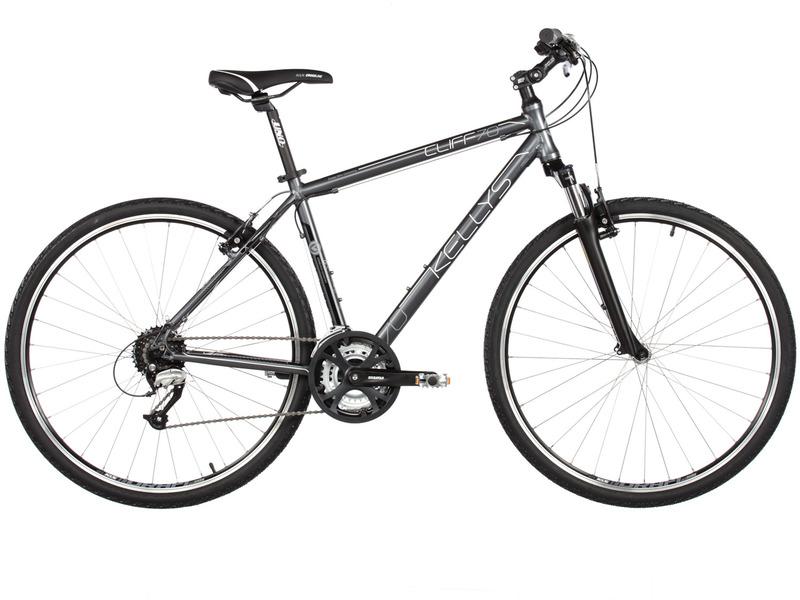 Велосипед Kellys Cliff 70 2017