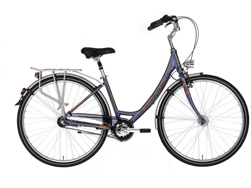 Купить Велосипед Kellys Avenue 50 (2018) в интернет магазине. Цены, фото, описания, характеристики, отзывы, обзоры