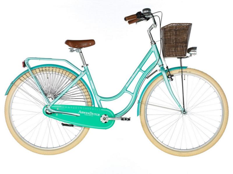 Купить Велосипед Kellys Arwen Dutch (2018) в интернет магазине. Цены, фото, описания, характеристики, отзывы, обзоры