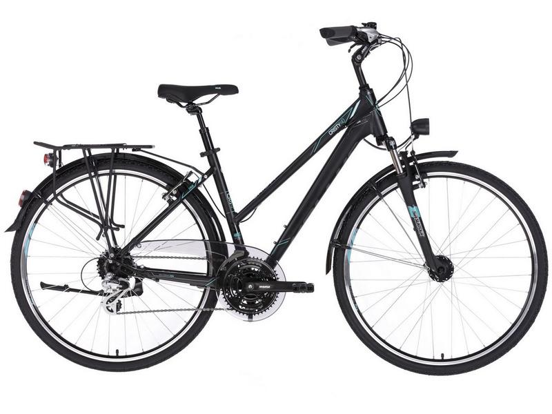 Велосипед Kellys Cristy 40 2018