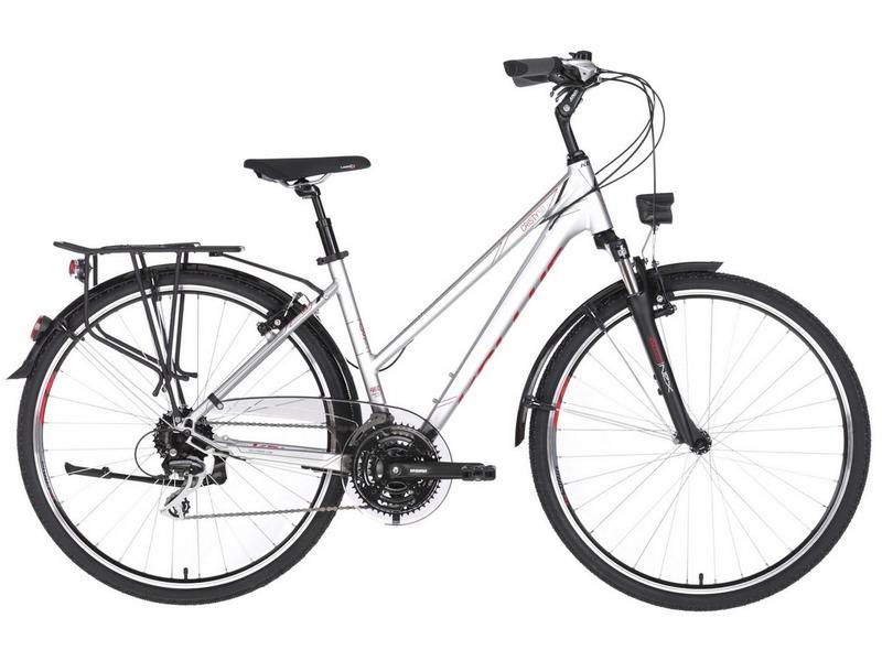 Велосипед Kellys Cristy 50 (2018)  - купить со скидкой