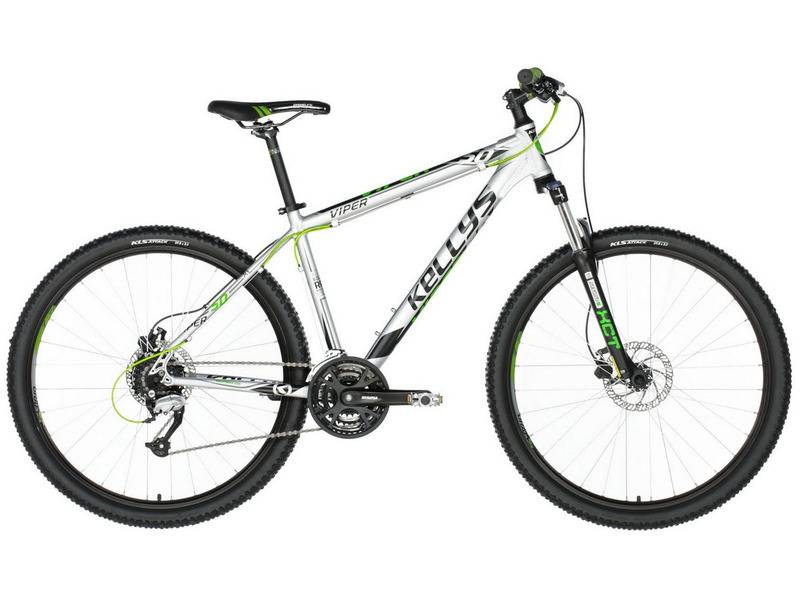 Купить Велосипед Kellys Viper 50 (2018)