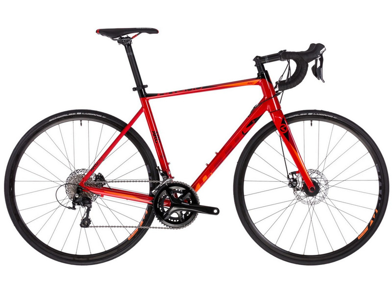 Купить Велосипед Kellys ARC 50 (2018)