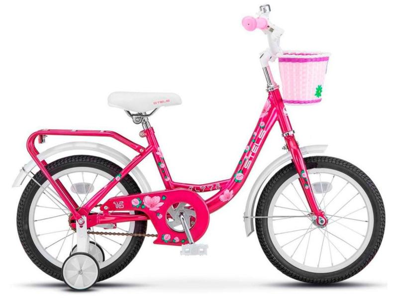 Купить Велосипед Stels Flyte 16 Z010 (2018)