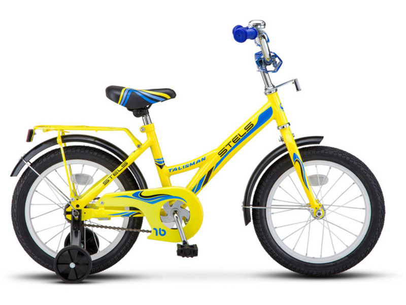 Велосипед Stels Talisman 16 Z010 2018