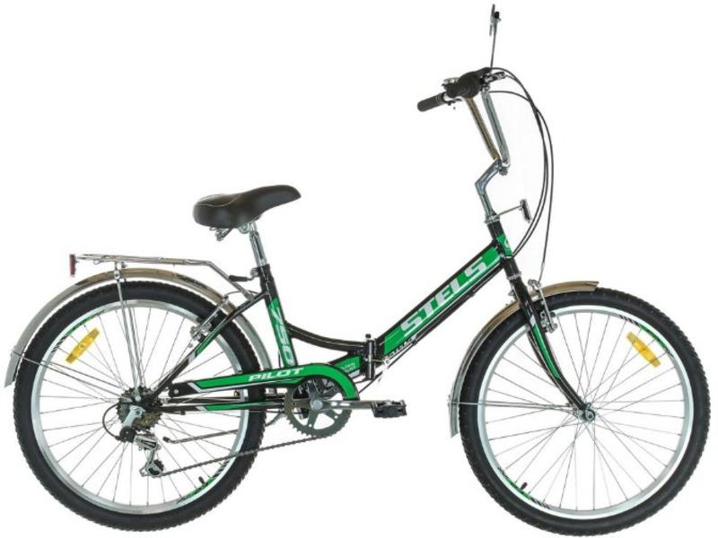 Купить Велосипед Stels Pilot 750 24 (2017)