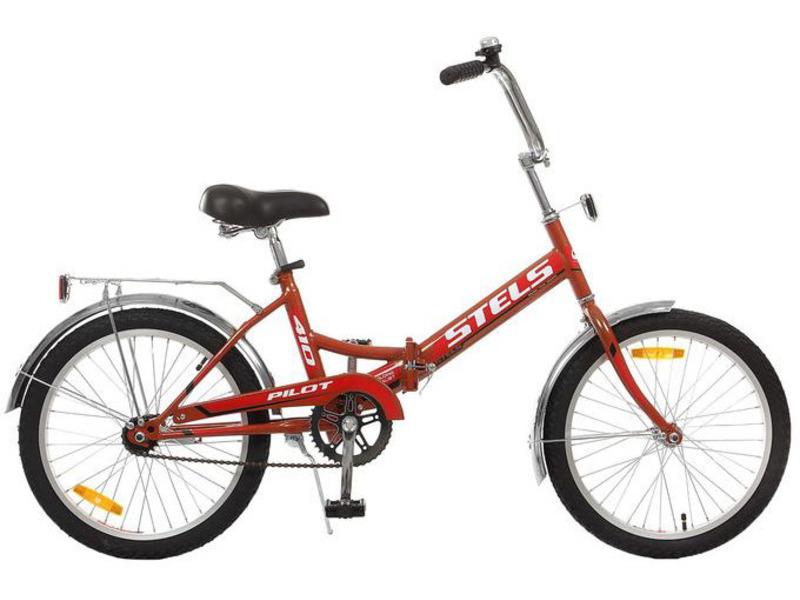 Велосипед Stels Pilot 410 20 2017