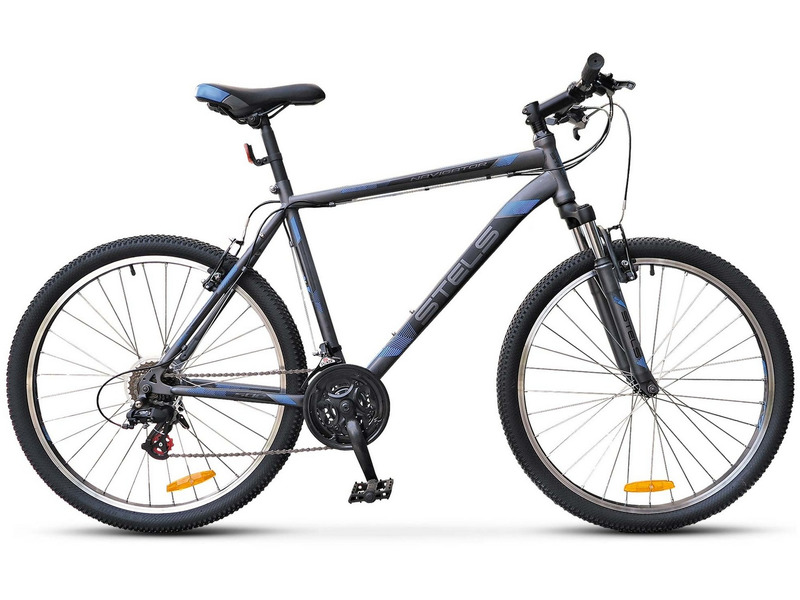 Велосипед Stels Navigator 500 V 26 V020 2018