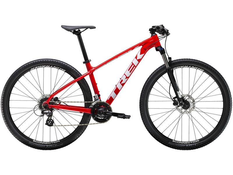 Велосипед Trek Marlin 6 29 2019