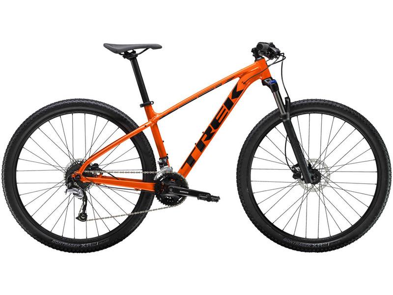 Велосипед Trek Marlin 7 29 2019