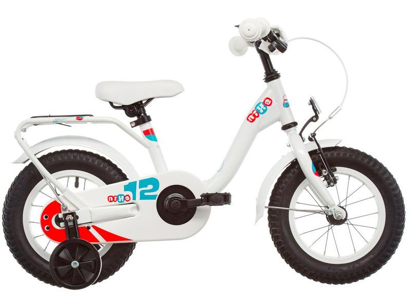 Велосипед Scool niXe 12 Steel 2018