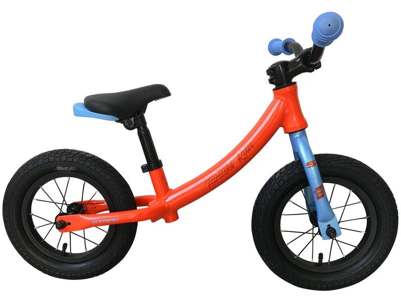 Велосипеды Детские Stark Tanuki Run 12 (2019) фото
