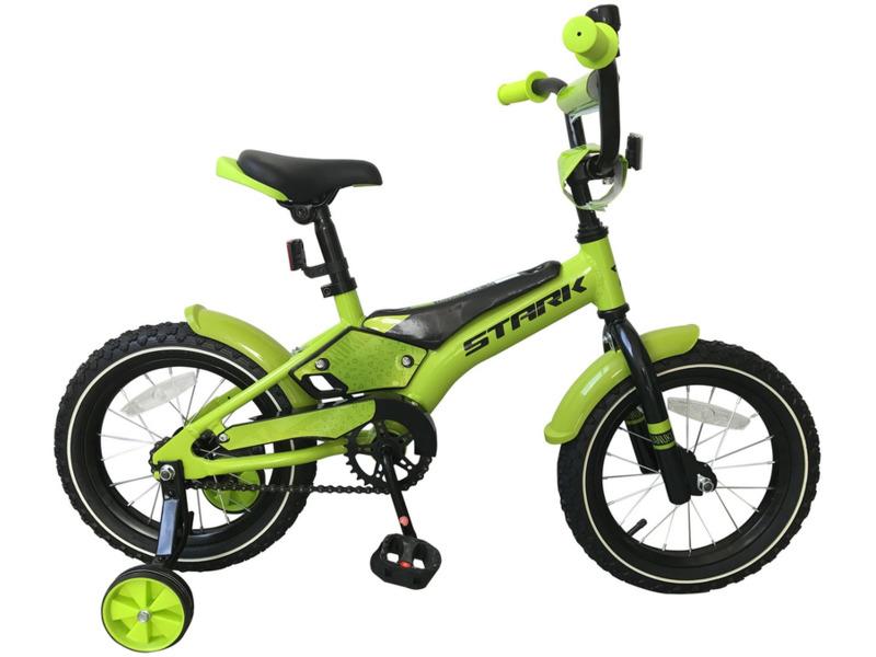 Велосипед Stark Tanuki 14 Boy 2019