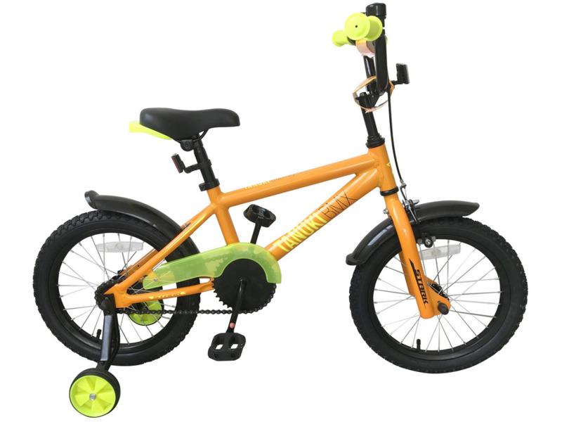 Купить Велосипед Stark Tanuki 16 BMX (2019)