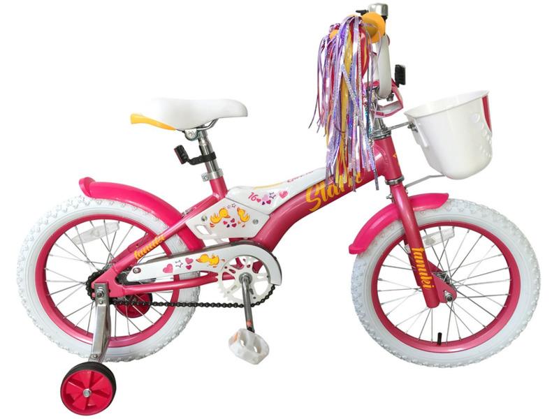 Велосипед Stark Tanuki 16 Girl 2019