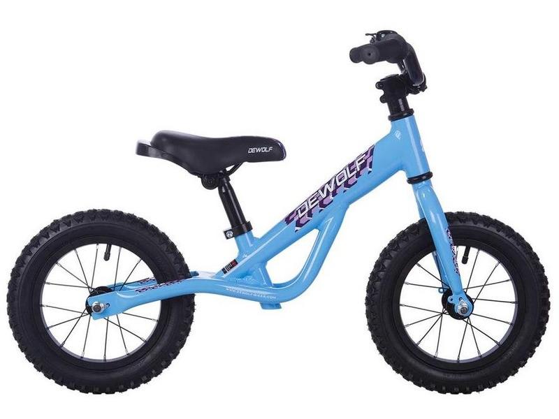 Купить Велосипед Dewolf J12 Boy (2018)
