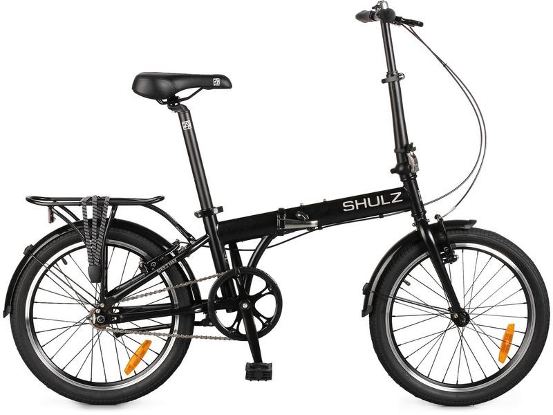 Купить Велосипед Shulz Max (2018) в интернет магазине. Цены, фото, описания, характеристики, отзывы, обзоры