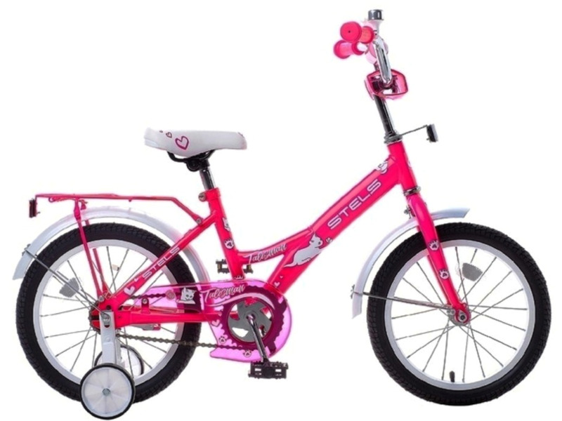 Велосипед Stels Talisman Lady 18 Z010 2018