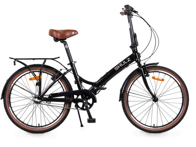 Купить Велосипед Shulz Krabi V (2018) в интернет магазине. Цены, фото, описания, характеристики, отзывы, обзоры