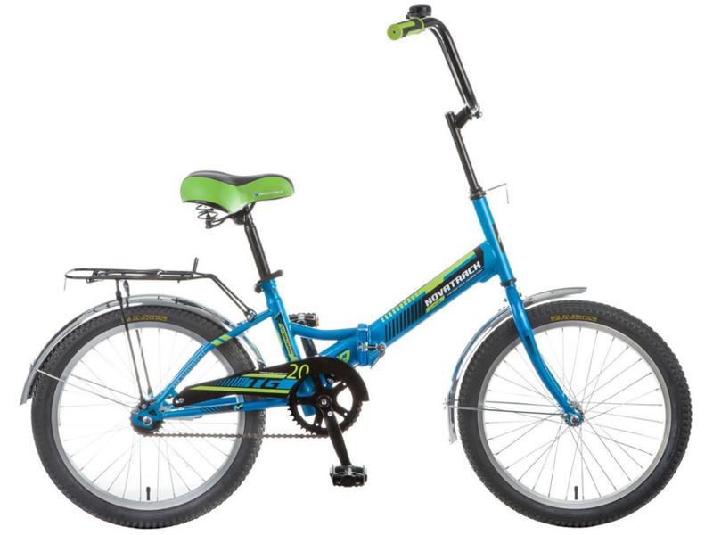 Купить Велосипед Novatrack TG-20 Classic (2018) в интернет магазине. Цены, фото, описания, характеристики, отзывы, обзоры