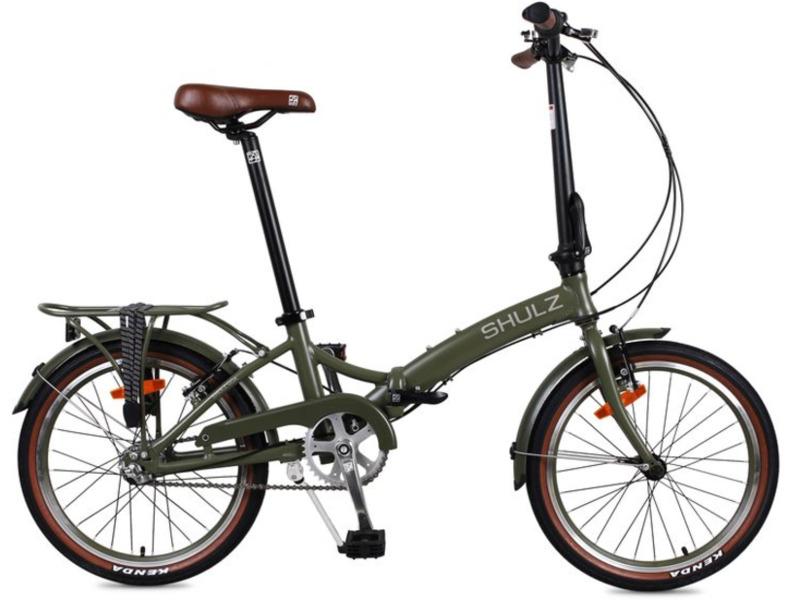 Купить Велосипед Shulz Goa V (2018) в интернет магазине. Цены, фото, описания, характеристики, отзывы, обзоры