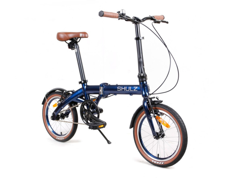 Купить Велосипед Shulz Hopper 1 (2018) в интернет магазине. Цены, фото, описания, характеристики, отзывы, обзоры