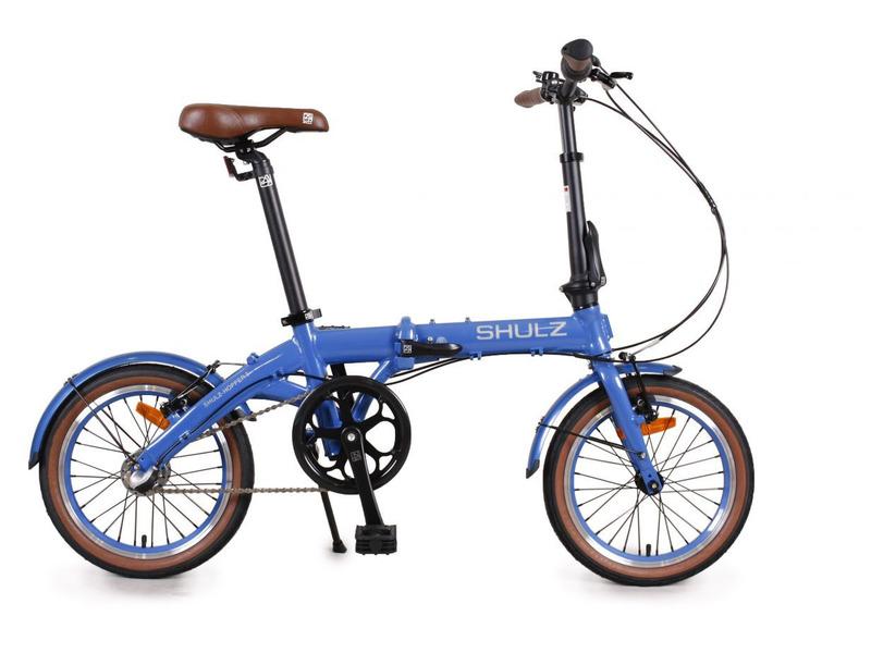 Купить Велосипед Shulz Hopper 3 (2018) в интернет магазине. Цены, фото, описания, характеристики, отзывы, обзоры