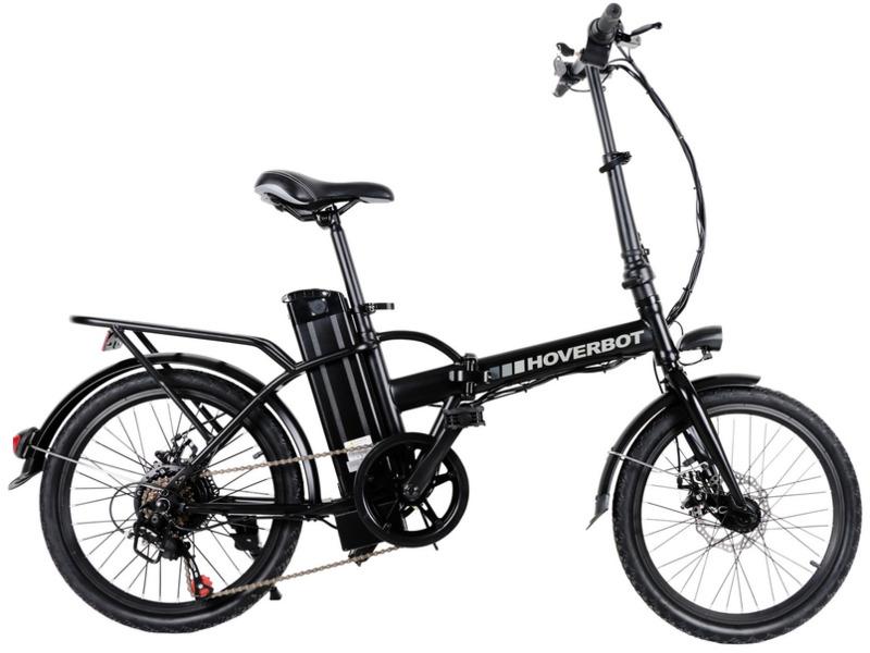 Купить Велосипед Hoverbot CB-7 Optimus (2019) в интернет магазине. Цены, фото, описания, характеристики, отзывы, обзоры