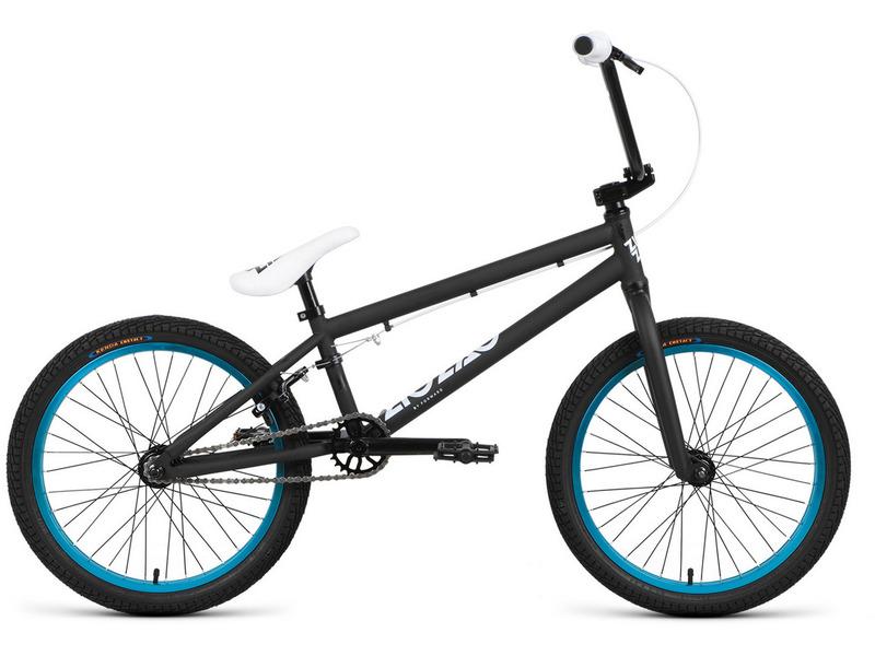 Велосипед Forward Zigzag 20 (2019)  - купить со скидкой