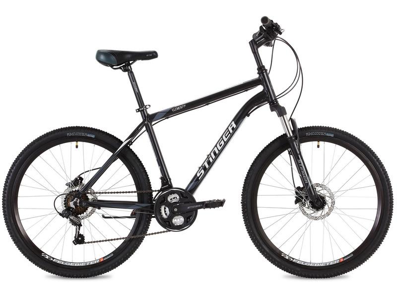 Велосипед Stinger Element HD 26  2018