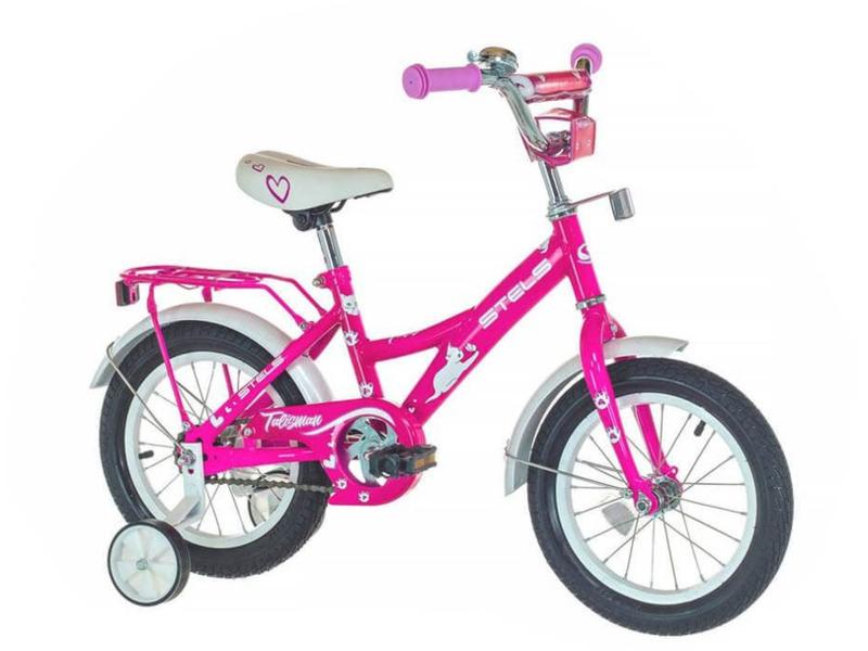 Купить Велосипед Stels Talisman Lady 14 Z010 (2018)