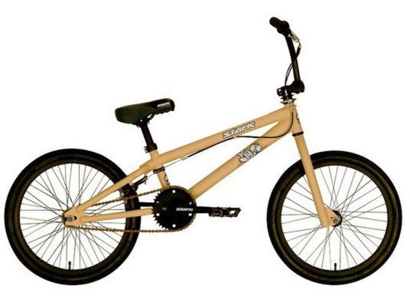 Купить Велосипед Stark MADNESS (2007)
