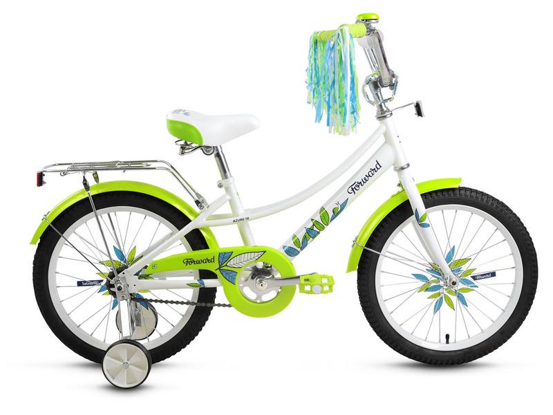 Велосипед Forward Azure 18  2019