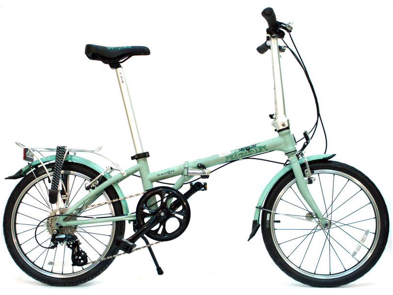 Велосипед Dahon Boardwalk D8 2015