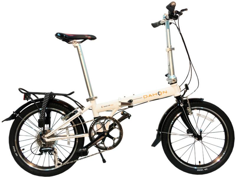 Велосипед Dahon Speed D8 2017