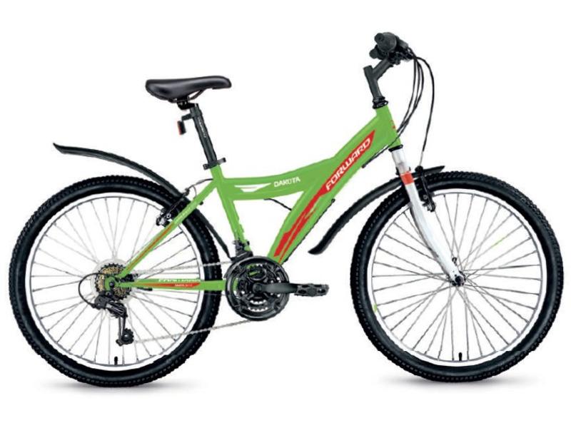 Велосипед Forward Dakota 1.0 24 2019