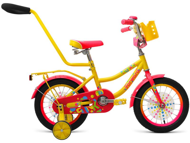 Велосипед Forward Funky 14 2019