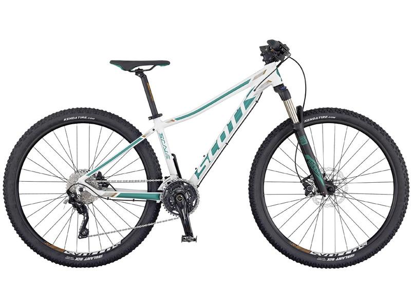 Велосипед Scott Contessa Scale 920 2017