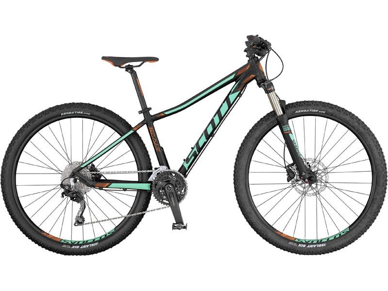 Купить Велосипед Scott Contessa Scale 930 (2017) в интернет магазине. Цены, фото, описания, характеристики, отзывы, обзоры