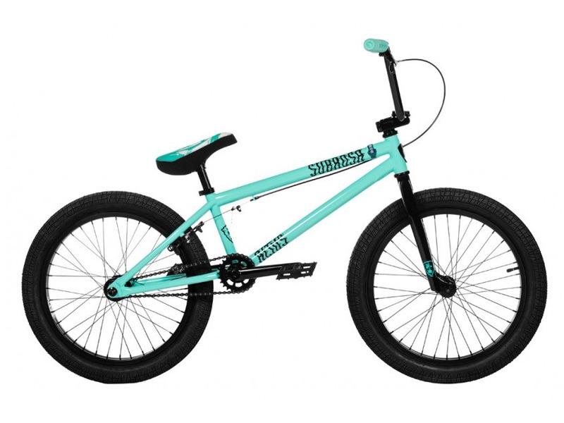 Купить Велосипед Subrosa Altus BMX 20 (2019) в интернет магазине. Цены, фото, описания, характеристики, отзывы, обзоры