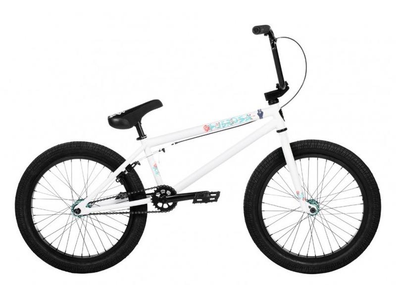 Велосипед Subrosa Sono BMX 20 2019