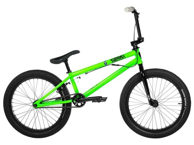Купить Велосипед Subrosa Malum Park BMX 20 (2019) в интернет магазине. Цены, фото, описания, характеристики, отзывы, обзоры